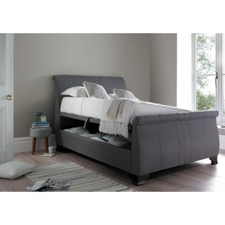 Phenomenal 50 King Size Ottoman Bed Youll Love In 2020 Visual Hunt Caraccident5 Cool Chair Designs And Ideas Caraccident5Info