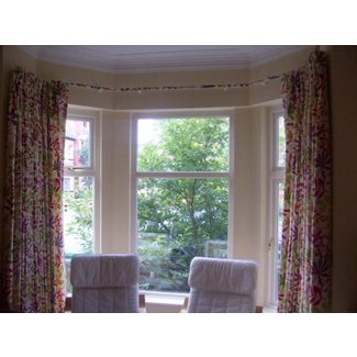 50+ Curtains for Bay Windows You\'ll Love in 2020 - Visual Hunt