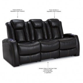 Super 50 Reclining Sofa With Fold Down Console Youll Love In Ocoug Best Dining Table And Chair Ideas Images Ocougorg