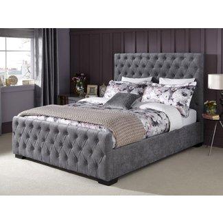 Magnificent 50 King Size Ottoman Bed Youll Love In 2020 Visual Hunt Inzonedesignstudio Interior Chair Design Inzonedesignstudiocom
