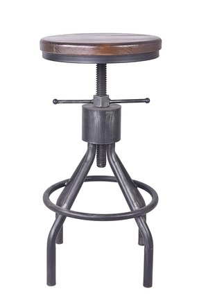 Remarkable 50 Vintage Industrial Bar Stool Youll Love In 2020 Evergreenethics Interior Chair Design Evergreenethicsorg