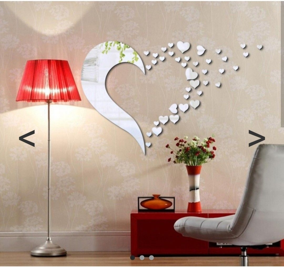 Peel And Stick Mirror You Ll Love In 2021 Visualhunt