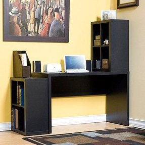 50 Desk With Cube Storage You Ll Love In 2020 Visual Hunt