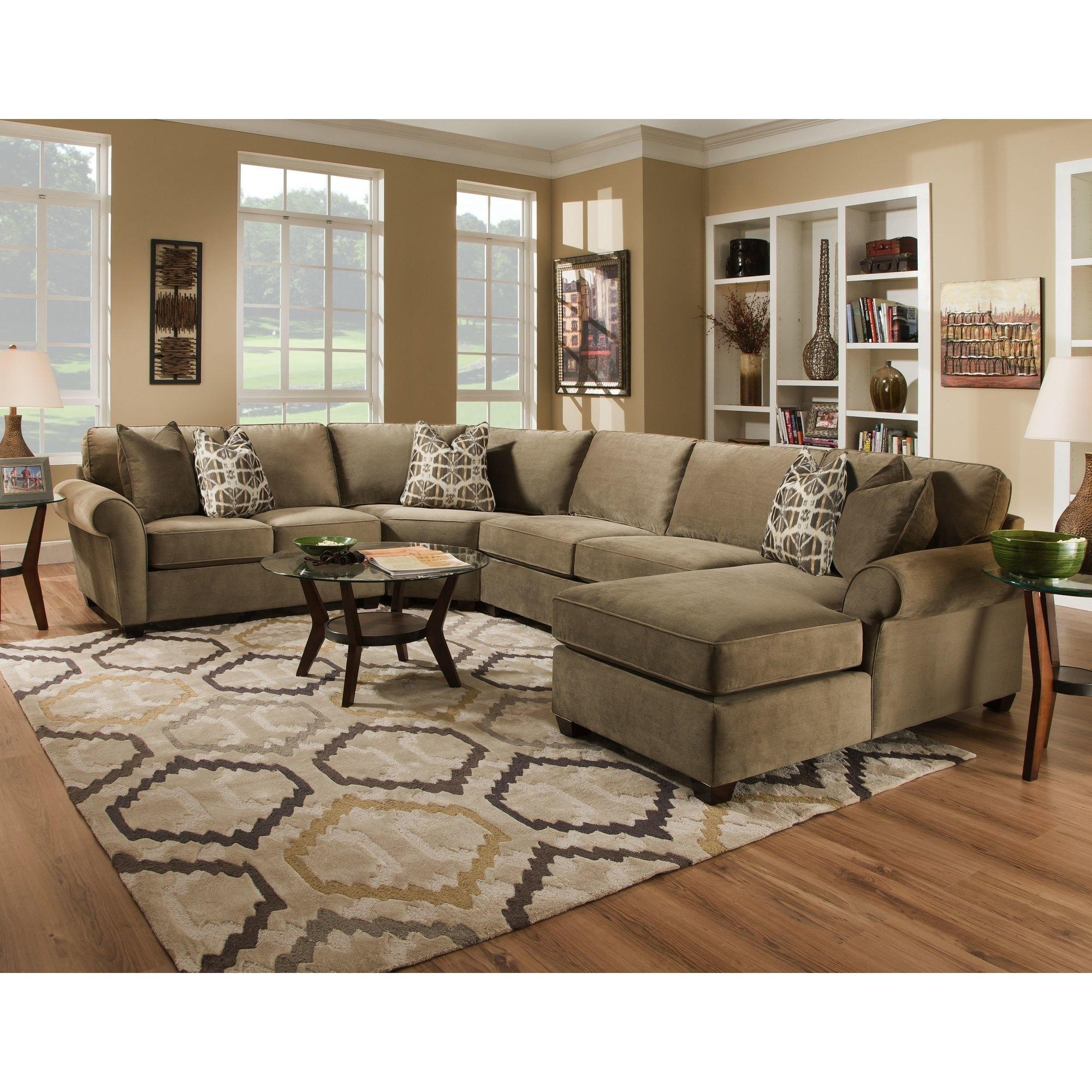 Best Most Comfortable Sectional Sofa   Sofa Design Ideas