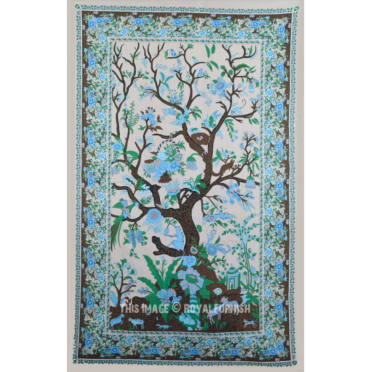 Tree Of Life Tapestry You Ll Love In 2021 Visualhunt