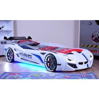 50 Kid Race Car Bed You Ll Love In