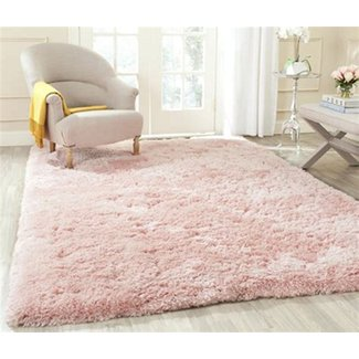 50 Pink Rug For Nursery You Ll Love In