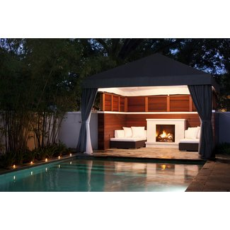 50 Poolside Cabana For Sale You Ll Love In 2020 Visual Hunt