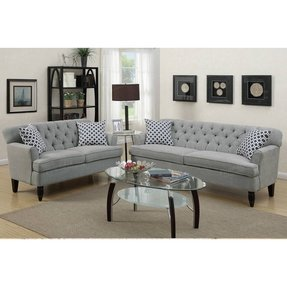 Superb 50 Sofa And Loveseat Set Youll Love In 2020 Visual Hunt Theyellowbook Wood Chair Design Ideas Theyellowbookinfo