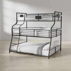 50 Heavy Duty Bunk Beds You Ll Love In 2020 Visual Hunt