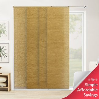 Sliding Patio Door Blinds You Ll Love In 2021 Visualhunt
