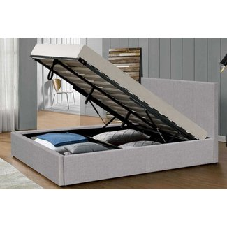 Groovy 50 Hydraulic Lift Storage Bed Queen Youll Love In 2020 Short Links Chair Design For Home Short Linksinfo