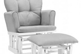 Replacement Cushions for Glider Rocker