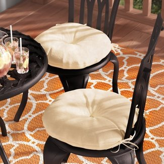 Astonishing 50 Round Outdoor Chair Cushion Youll Love In 2020 Visual Frankydiablos Diy Chair Ideas Frankydiabloscom