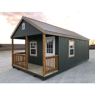 50 Livable Sheds For You Ll Love