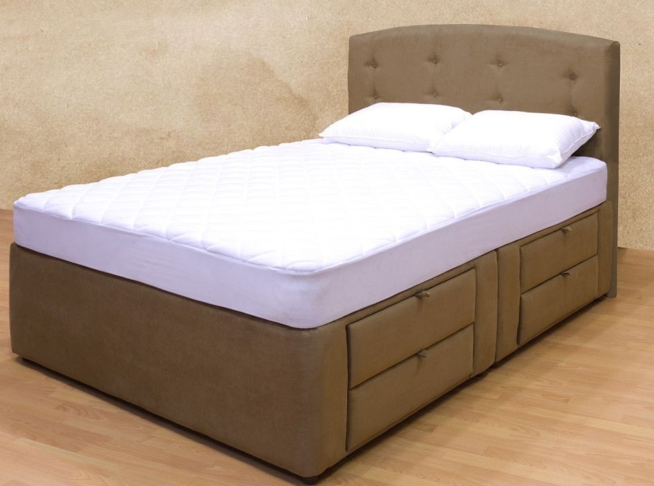 Bed With Drawers Underneath You Ll Love In 2021 Visualhunt