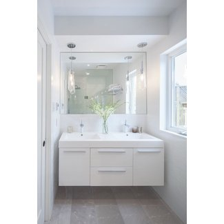 Small Double Bathroom Sink You Ll Love In 2021 Visualhunt