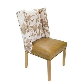 Remarkable 50 Cow Hide Accent Chairs Youll Love In 2020 Visual Hunt Gmtry Best Dining Table And Chair Ideas Images Gmtryco
