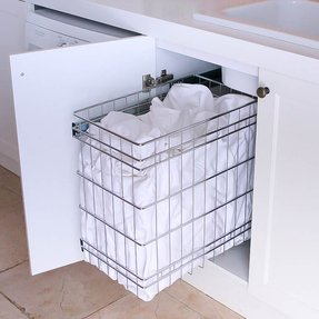 50 Pull Out Laundry Hampers You Ll