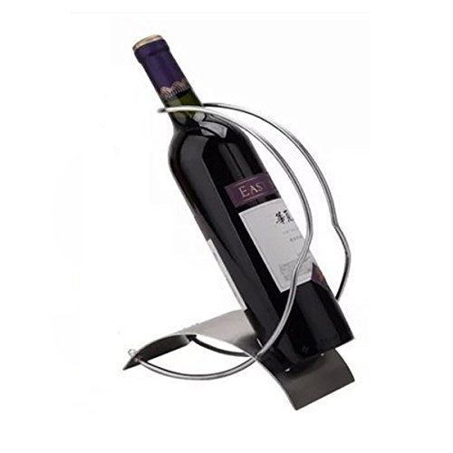 50 Single Wine Bottle Holders You Ll Love In 2020 Visual Hunt