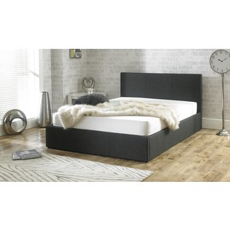 Astounding 50 King Size Ottoman Bed Youll Love In 2020 Visual Hunt Theyellowbook Wood Chair Design Ideas Theyellowbookinfo