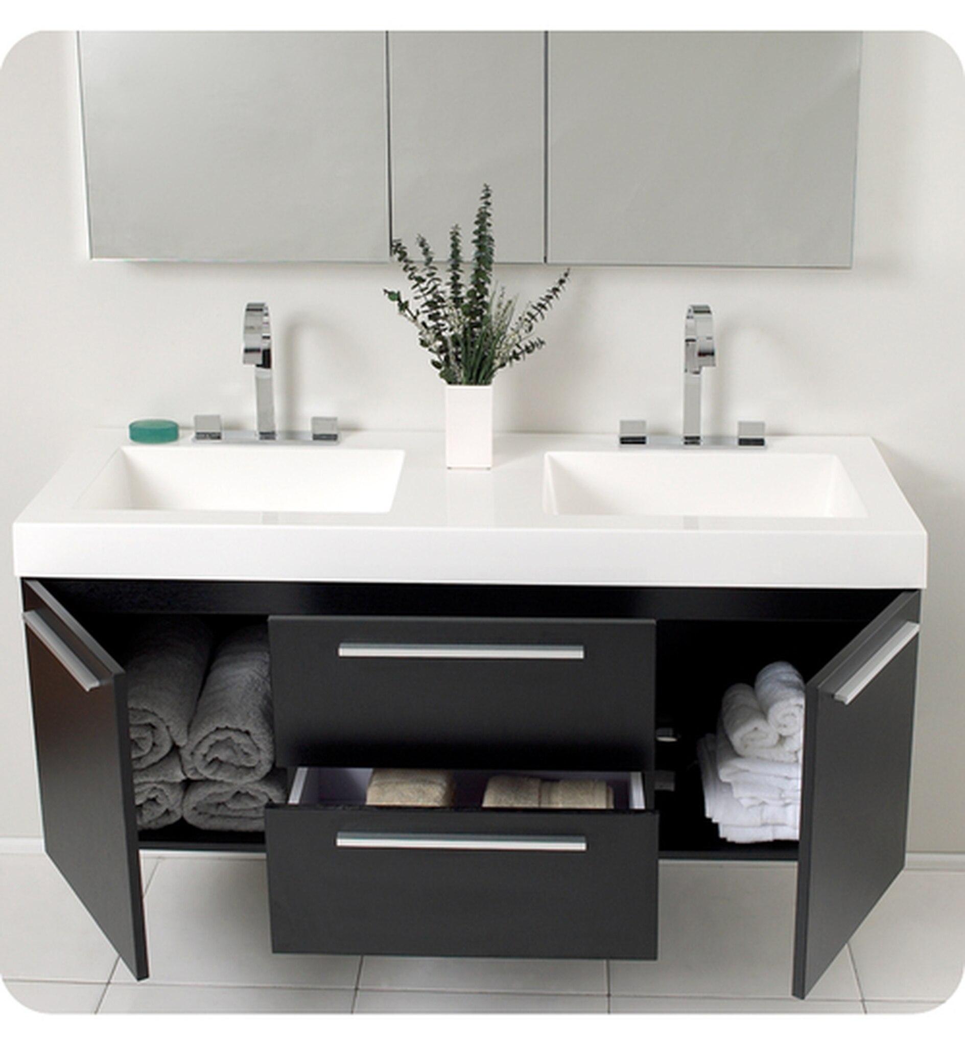 40 Inch Bathroom Vanity You Ll Love In 2021 Visualhunt