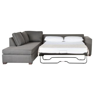 50 Sectional Couch With Pull Out Bed You Ll Love In 2020
