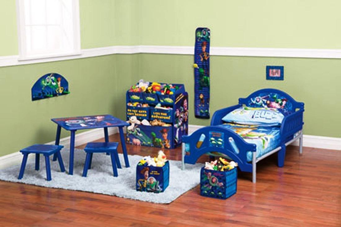 Toddler Bedroom Set For Boys - VisualHunt