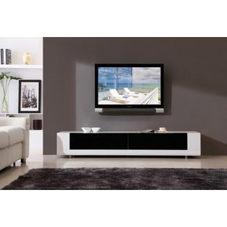 50+ Low Profile TV Stand You'll Love in 2020 - Visual Hunt