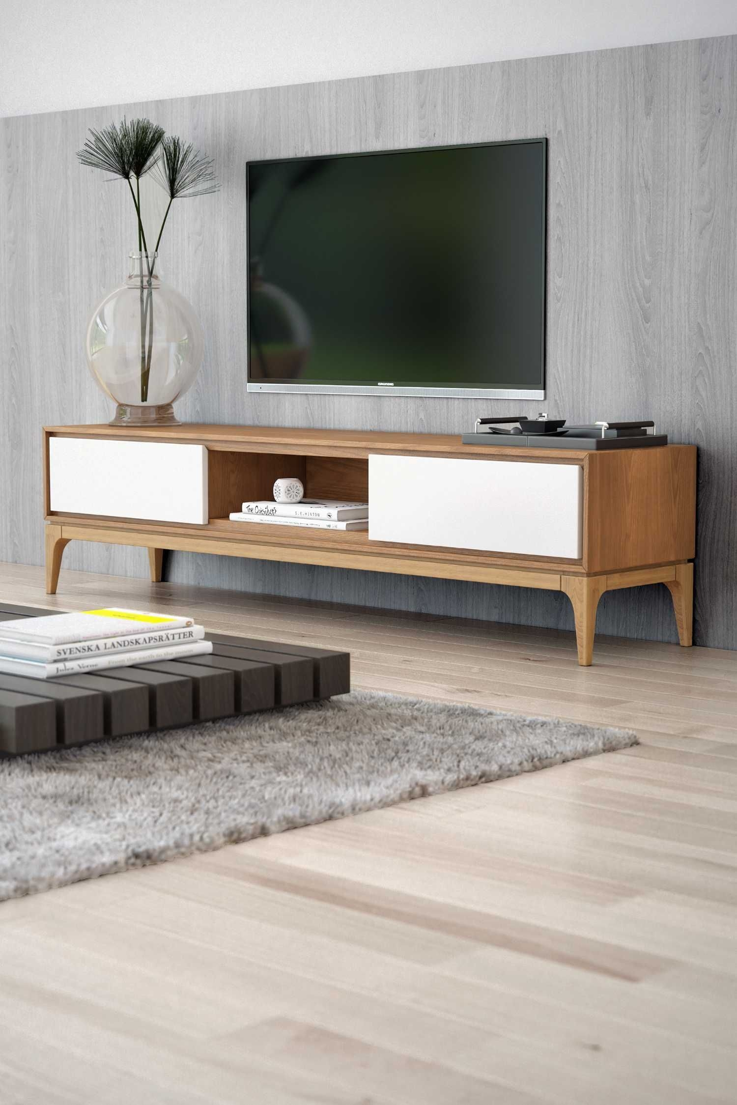 Tv Stand Ideas For Small Living Room