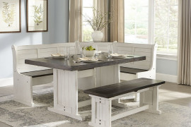 Corner Booth Dining Sets