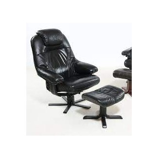 Strange 50 Leather Swivel Reclining Chairs Youll Love In 2020 Ibusinesslaw Wood Chair Design Ideas Ibusinesslaworg