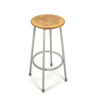 Phenomenal 50 Vintage Industrial Bar Stool Youll Love In 2020 Forskolin Free Trial Chair Design Images Forskolin Free Trialorg
