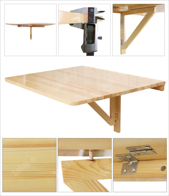 Wall Mounted Drop Leaf Table You Ll Love In 2021 Visualhunt