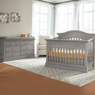 50+ Baby Cribs and Dresser Sets You'll Love in 2020 ...
