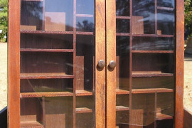 Shadow Box Display Case