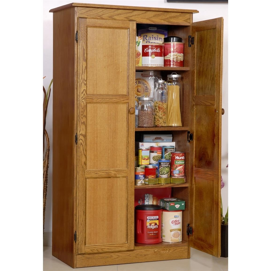 Storage Cabinets With Doors You Ll Love In 2021 Visualhunt