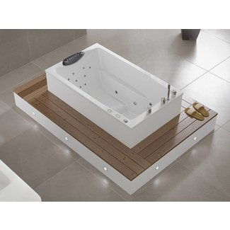 japanese style soaking tub you'll love in 2020 - visualhunt