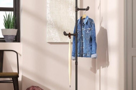 4 Expert Tips to Choose Wall Hooks & Coat Racks