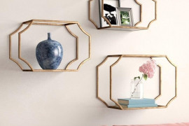9 Expert Tips to Choose Wall & Display Shelves