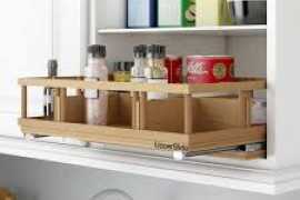 3 Expert Tips To Choose Kitchen Sink Storage