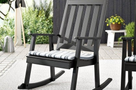 5 Expert Tips To Choose A Rocking Chair