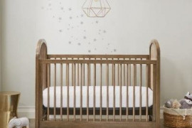 3 Expert Tips To Choose A Crib
