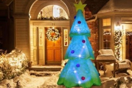 9 Expert Tips to Choose Outdoor Holiday Decorations