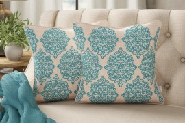 6 Expert Tips To Choose Throw Pillows