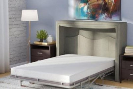 4 Expert Tips To Choose A Bed