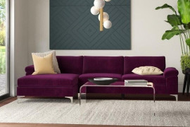 5 Expert Tips For Choosing A Sectional Sofa
