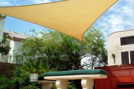 3 Expert Tips To Choose A Shade Sail