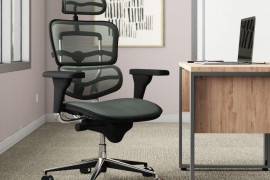 5 Expert Tips To Choose An Office Chair