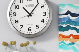 7 Expert Tips To Choose A Wall Clock